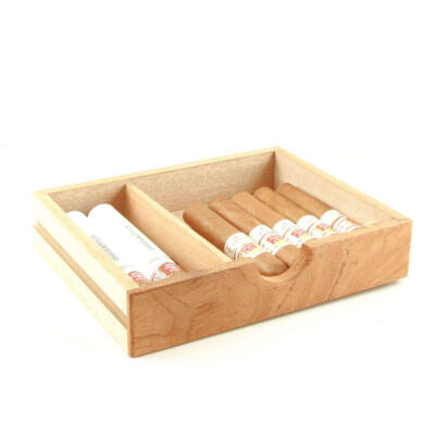 small spanish cedar tray