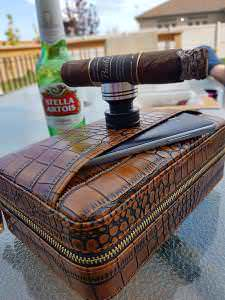 Cigar Travel case