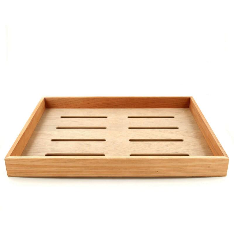 Cabinet humidor Tray