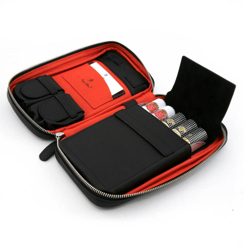 Genuine luxury cigar case canada