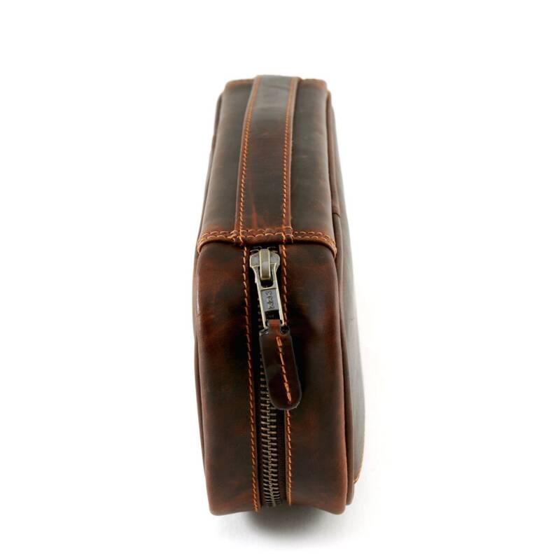 Quality cigar case
