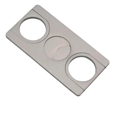 Stainless Steel Guillotine Cutter