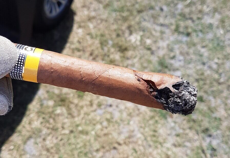 CIGAR RUPTURE | How To Fix Your Expanded Or Cracked Cigar | Cigar Star