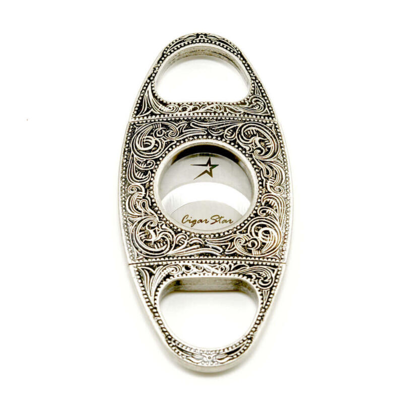 Xikar cigar cutter by Cigar Star