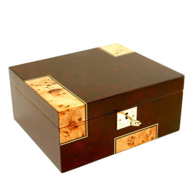 Deniro Limited Edition Humidor from Cigar Star - Buy Online in Canada