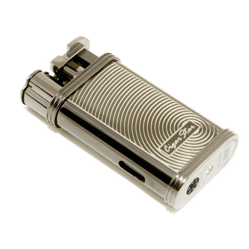 butane cigar lighter