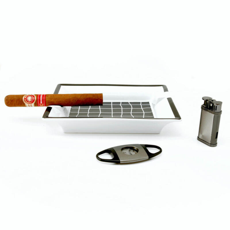 porcelain cigar ashtray 7