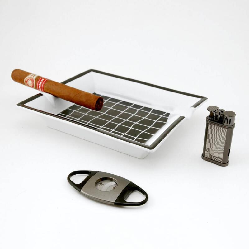 porcelain cigar ashtray 8