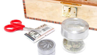 Cannabis Storage Humidors Keep Your Icky Nice And Sticky