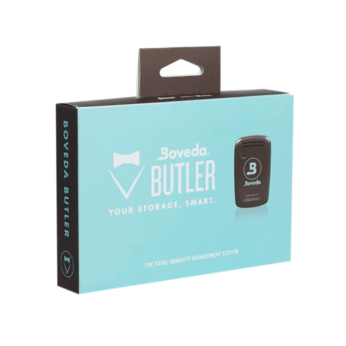 Boveda Butler