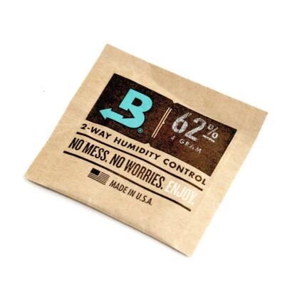 Boveda 62% 4 gram 10 pack for Herbal Humidifier