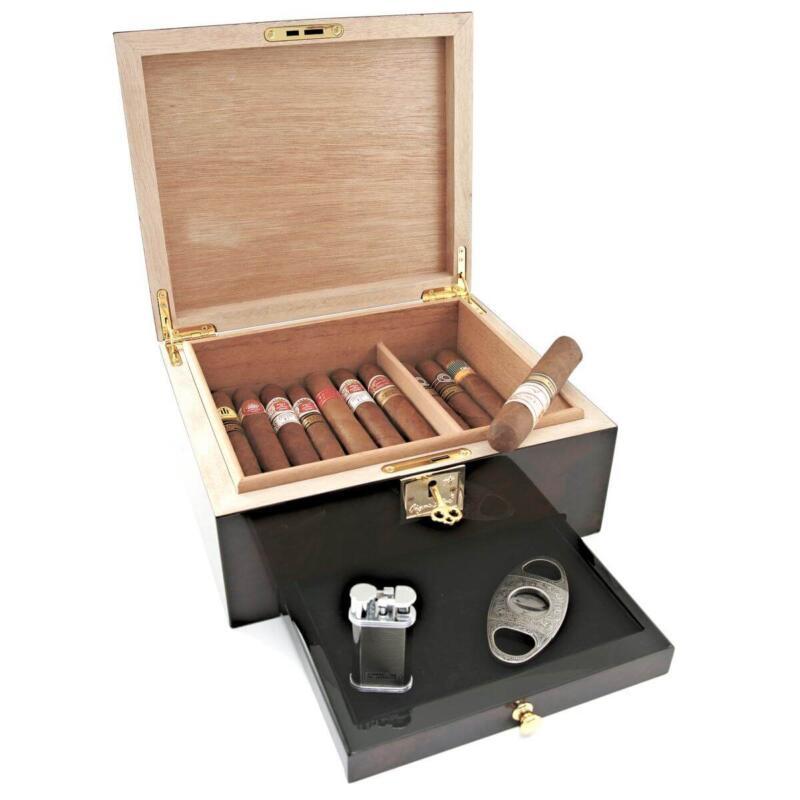 Amazing cigar humidor