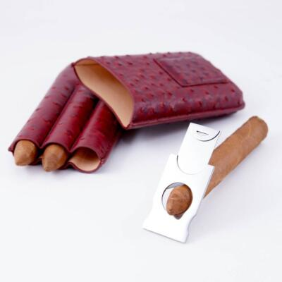 travel cigar case